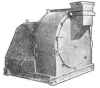 Дезинтегратор соосный корзинчатый СМК 211