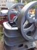 Дробилка щековая СМД-106