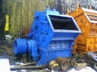 Дробилка роторная СМД-75