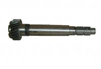 238Н-1701103А Вал КП вторичный СУПЕР
