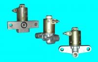 239.1708200 Клапан блокировки с электромагнитом (КЭМ-24-01)