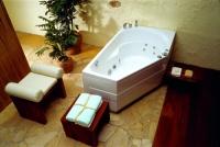 Якими бувають ванни