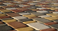 Тротуарная плитка ФЭМ