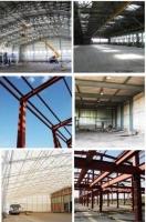 Изготавливаем металлоконструкции, ангары,склады, бытовки