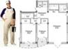 Капитальный ремонт офиса или квартиры