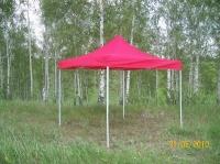 Раздвижной-экспресс шатер 2мх2м