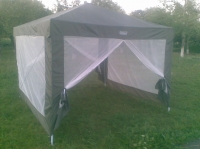 Разборной-люкс шатер (тент) Coleman (код 2901)