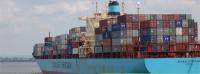 Экспедирование морских контейнерных перевозок
