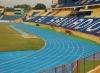 Открытые спортивные площадки, беговые дорожки