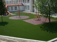 Искусственная трава JUTA