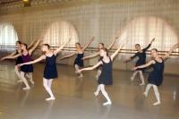 Танцевальный линолеум Grabo