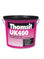 Клей UK400 для ПВХ и ковровых покрытий