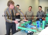 Продажа – монтаж. Немецкой трубы Aquatherm (Акватерм) PP-R, Ø 16-250 medium