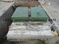 Частная канализация для дачи и коттеджа ТОПАС medium