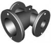 Разветвитель для соединения двух головок с двумя дюймовыми горнами MX-2/1+1