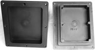 Чашка-порт с местом под крепление фильтров PS-2