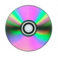 Тиражирование DVD