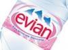 Вода Эвиан (Evian) минеральная без газа 1,5л