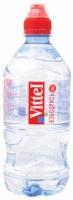 Вода Vittel минеральная 1л