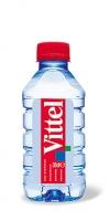 Вода Vittel минеральная 0,33л