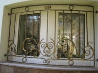 Решотки на окна
