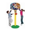 Баскетбольная стойка/ баскетбольное кольцо