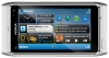 Nokia N8 Black, Silver, Green, Orange, Blue