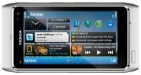 Nokia N8 Black, Silver, Green, Orange, Blue