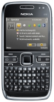 Nokia E72 White, Violet, Black, Brown за 2100 UAH