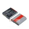 Аккумуляторная батарея для фотоаппаратов и цифровых камер Sony: NP-BG1;NP-FG1; Li-ion, 950 mAh, 3,6 V, серый