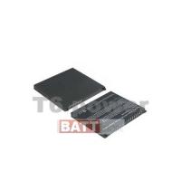 Аккумуляторная батарея для КПК и портативных устройств HP: FA285A;364401-001;367205-001; Li-ion, 1440 mAh, 3,7 V, черный