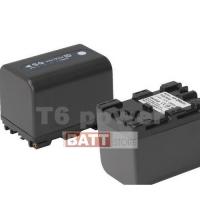 Аккумуляторная батарея для видеокамер Sony: NP-FM70;NP-FM71;NP-QM70; Li-ion, 3240 mAh, 7,2 V, темно-синий