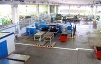 Уборка производственных площадей на контрактной основе