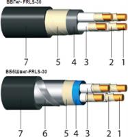 ВВГнг- FRLS-30, ВБбШвнг- FRLS-30