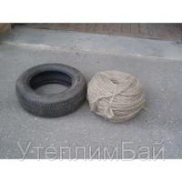канат льняной ГОСТ 30055-93 medium