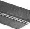 Перфоуголок фасадный с сеткой