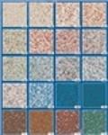 Декоративная акриловая камешковая штукатурка с кварцевым песком Ферозит МОЗАИКА-33