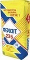 тукатурка штук Ферозит 235