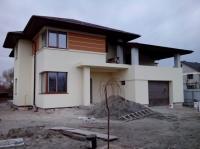 Утеплить дом с материалами