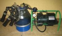 Доильный аппарат Импульс-ПБК-4 (1-3 коров)