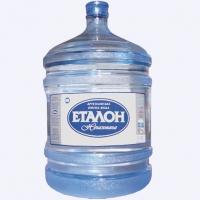 Вода Эталон medium