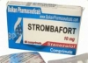 Strombofort 10 mg