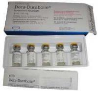 Дека дураболин (ретаболин)