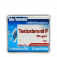 Testosterona P 1m 100 mg/ml medium