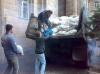 Вывоз строительного мусора старой мебели Харьков