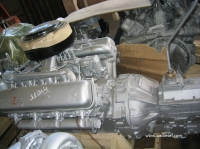 Продажа двигателей ЯМЗ 238 всех модификаций: 238М2, 238Д, 238АК, 238Б, 238ДЕ, 238НД