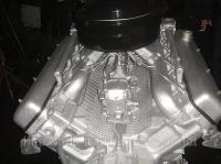 Силовой агрегат/двигатель ЯМЗ-238M2 без КПП