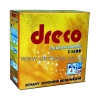 Немецкий Бесфосфатный стиральный порошок DRECO 0,6кг для цветного белья