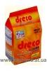 Немецкий Без фосфатов стиральный порошок концентрат DRECO 2,025кг для цветного белья
