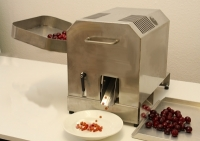 Косточковыбивная машина для вишни, черешни 100 кг/час